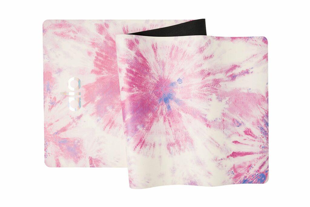Alo Pink Batik Matte