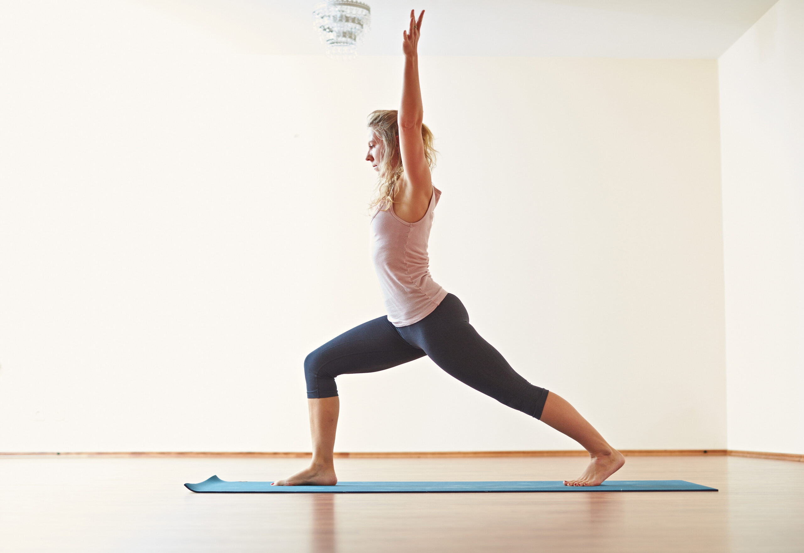 How Often Should I Practice Yoga?
